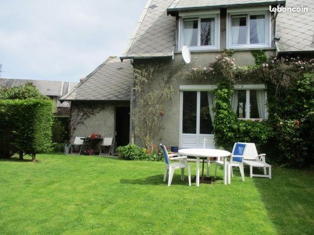 Location vacances Varengeville-sur-Mer -  Maison - 4 personnes -  - Photo N° 1
