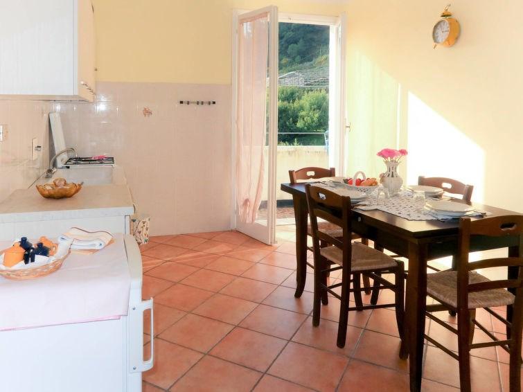 Location vacances Soldano -  Appartement - 7 personnes -  - Photo N° 1
