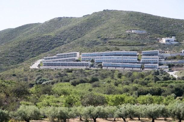 Location vacances Peníscola / Peñíscola -  Appartement - 4 personnes - Climatisation - Photo N° 1