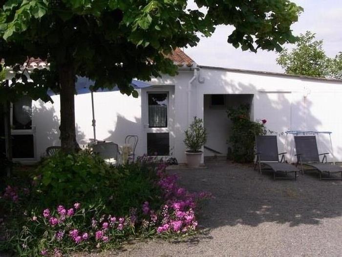 Location vacances Olonne-sur-Mer -  Maison - 4 personnes - Barbecue - Photo N° 1