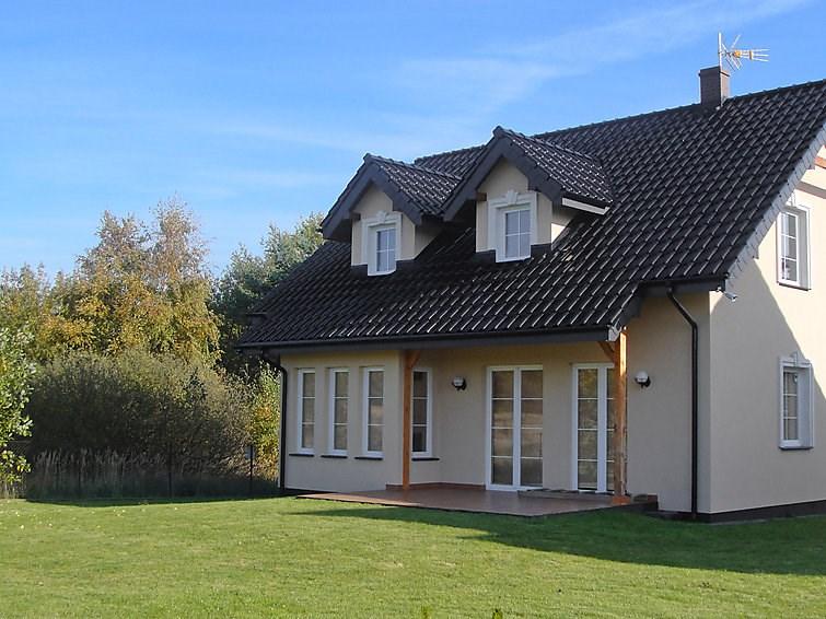 Maison pour 4 personnes à Chlapowo