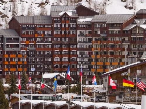 Résidence Les Balcons de Bellevarde - Appartement 3 pièces 6/7 personnes Supérieur