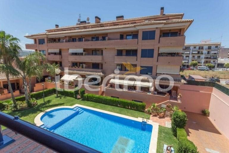 Appartement à Javea pour 6 personnes - 3 chambres