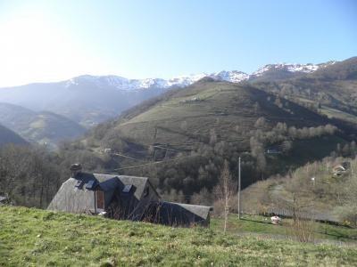 Location gîte rural à Germs sur l'Oussouet - Germs-sur-l'Oussouet