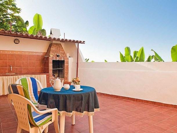 Location vacances Puerto de la Cruz -  Maison - 6 personnes - Barbecue - Photo N° 1