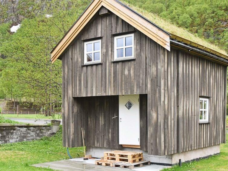 Studio pour 3 personnes à Sunndalsøra