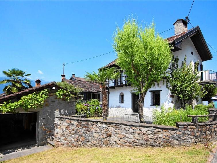 Location vacances Gambarogno -  Maison - 4 personnes -  - Photo N° 1