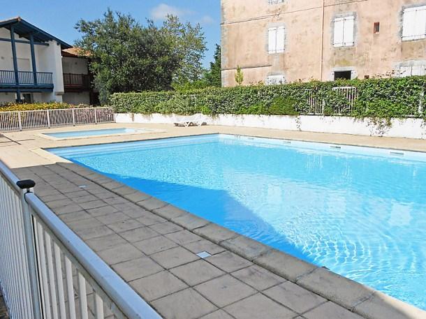 Location vacances Bassussarry -  Appartement - 6 personnes - Télévision - Photo N° 1