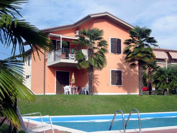 Location vacances Lazise -  Appartement - 6 personnes -  - Photo N° 1