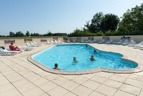 Camping Ried - Mh COSY 3 Ch 6 pers