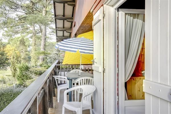Location vacances Biscarrosse -  Appartement - 6 personnes - Congélateur - Photo N° 1