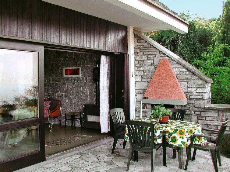 Location vacances Porto Valtravaglia -  Appartement - 4 personnes -  - Photo N° 1