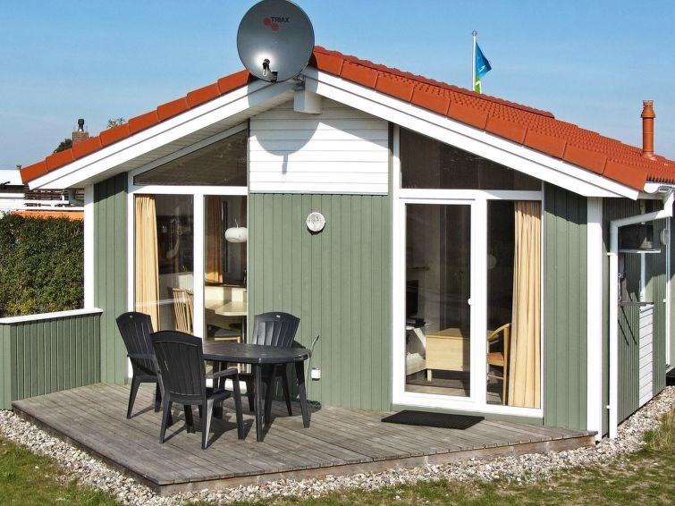 Location vacances Grömitz -  Maison - 4 personnes -  - Photo N° 1