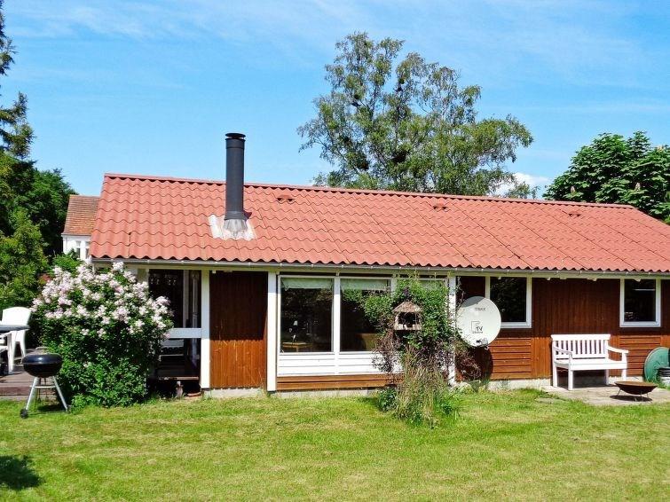 Maison pour 3 personnes à Stubbekøbing