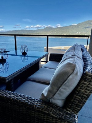 Location vacances Propriano -  Appartement - 4 personnes - Télévision - Photo N° 1