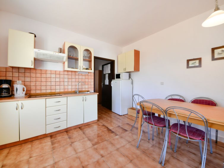Location vacances Malinska -  Appartement - 6 personnes -  - Photo N° 1
