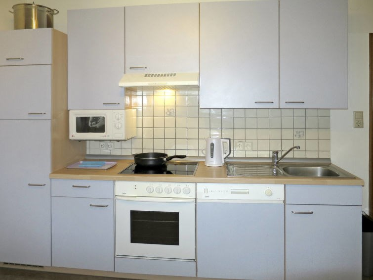 Location vacances Saalbach-Hinterglemm -  Appartement - 18 personnes -  - Photo N° 1
