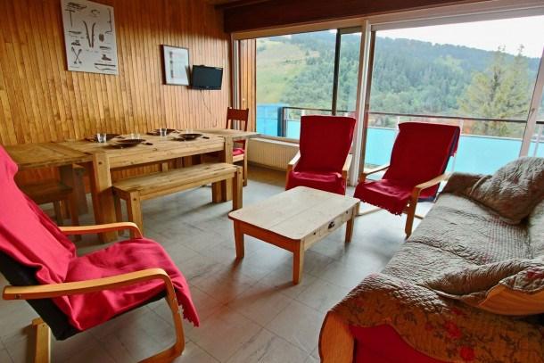 Location vacances Chamrousse -  Appartement - 8 personnes -  - Photo N° 1