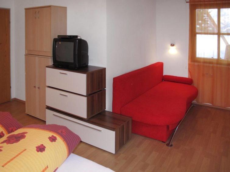 Location vacances Kappl -  Appartement - 6 personnes -  - Photo N° 1