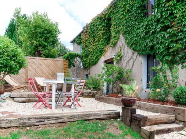 Location vacances Trévou-Tréguignec -  Maison - 2 personnes - Barbecue - Photo N° 1
