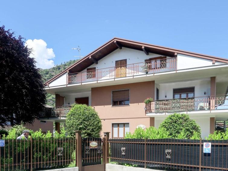 Appartement pour 2 à Orta San Giulio