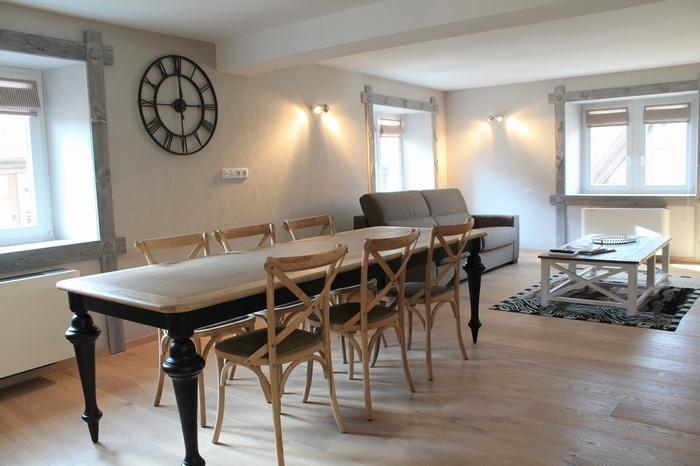 Appartement pour 8 pers. avec internet, Obernai