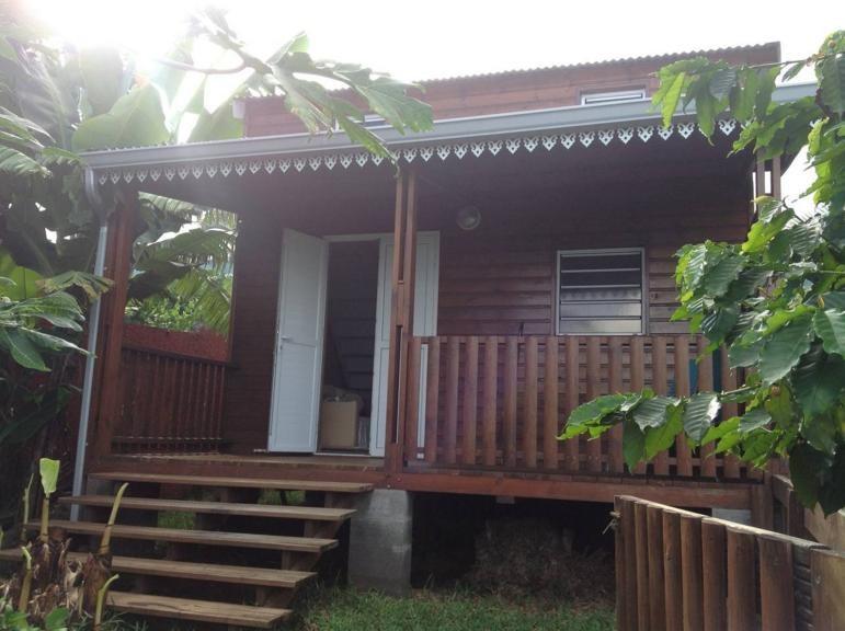 Location vacances La Réunion -  Maison - 3 personnes -  - Photo N° 1