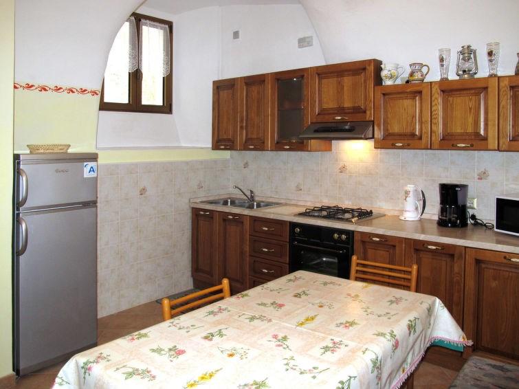 Appartement pour 2 à San Siro