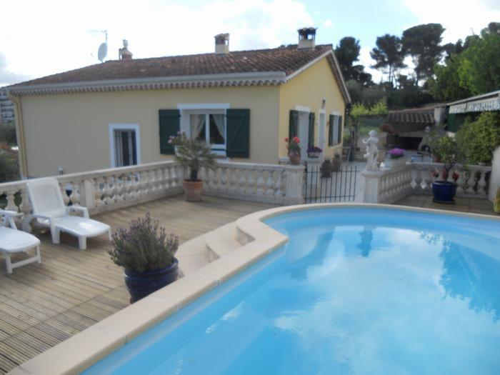 Appartement pour 5 pers. avec piscine privée, Le Cannet