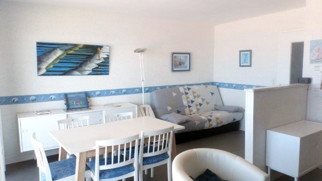 Location vacances Pornichet -  Appartement - 4 personnes - Ascenseur - Photo N° 1