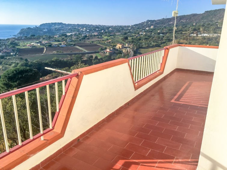 Appartement pour 3 personnes à Santa Maria di Ricadi