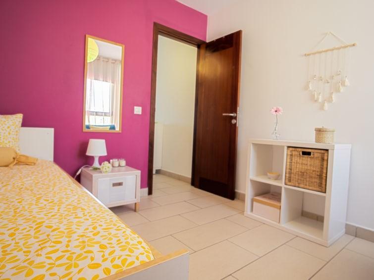Appartement pour 4 à Porís de ABONA