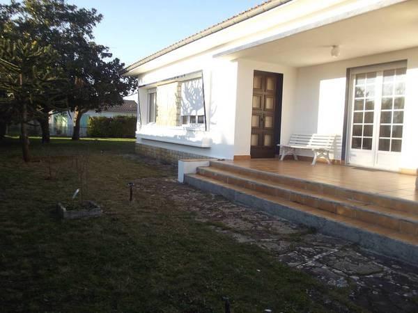Location Maison Andernos Les Bains 6 personnes dès 700 euros par semaine