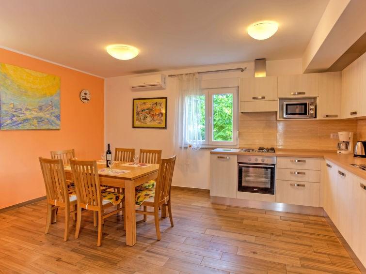 Maison pour 4 personnes à Opatija/Kastav
