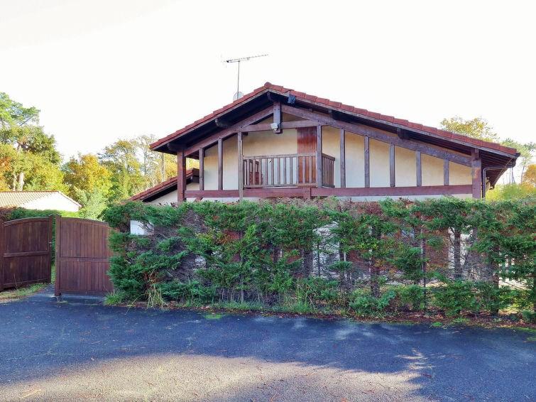 Location vacances Vieux-Boucau-les-Bains -  Maison - 6 personnes -  - Photo N° 1