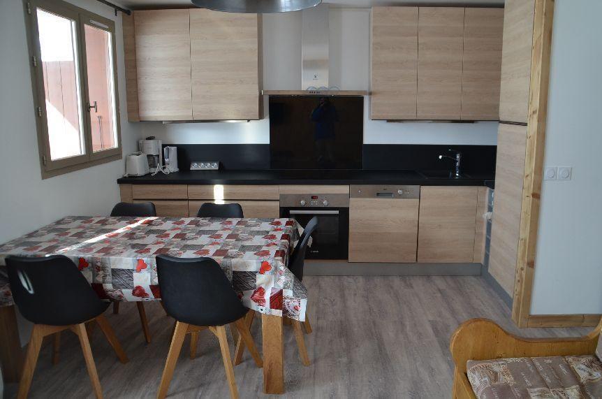 Appartement 3 pièces 6-6 personnes (303)