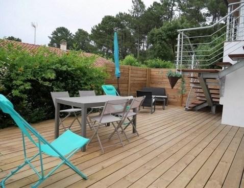Location vacances Capbreton -  Appartement - 6 personnes - Télévision - Photo N° 1