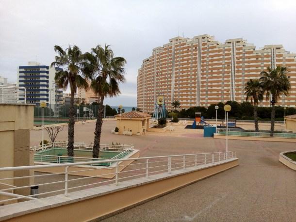 Location vacances Cullera -  Appartement - 5 personnes - Télévision - Photo N° 1