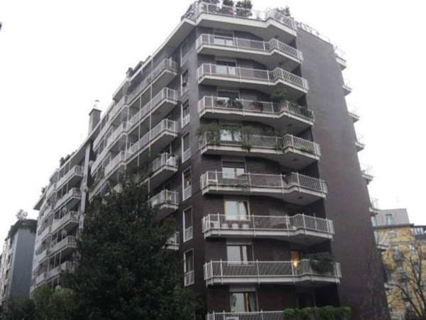 Vente Appartement 5 pièces 185m² Milano