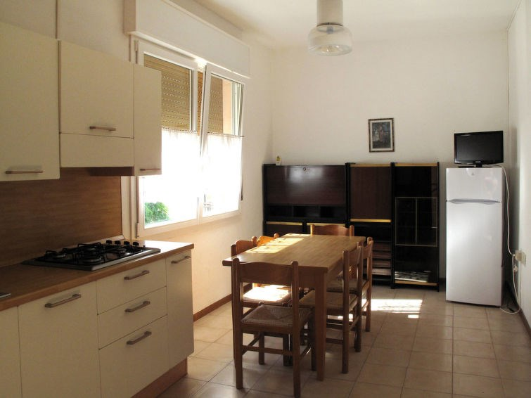 Location vacances Jesolo -  Appartement - 6 personnes -  - Photo N° 1