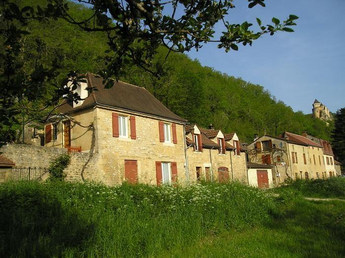 Holiday rentals Sarlat-la-Canéda - Apartment - 2 persons - BBQ - Photo N° 1