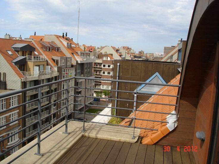 Location vacances Knocke-Heist -  Maison - 4 personnes - Ascenseur - Photo N° 1