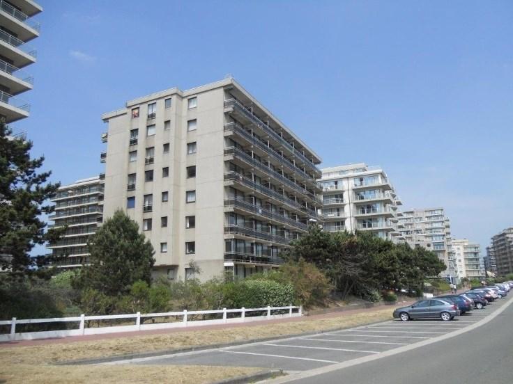 Maison pour 4 pers., La Panne