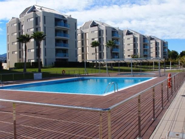 Location vacances el Verger -  Appartement - 5 personnes - Télévision - Photo N° 1