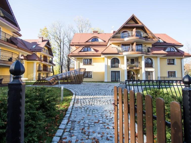 Appartement pour 5 à Zakopane