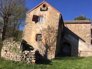 Location vacances Rivière-sur-Tarn -  Gite - 4 personnes - Balais - Photo N° 1