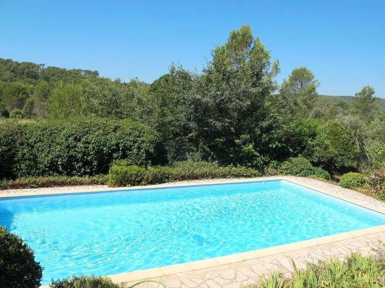 Location vacances Lorgues -  Maison - 4 personnes -  - Photo N° 1
