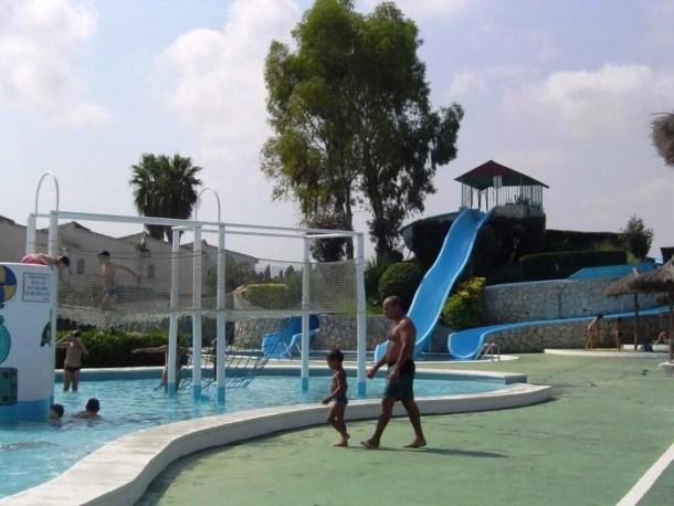 Location vacances Peníscola / Peñíscola -  Maison - 6 personnes - Terrasse - Photo N° 1