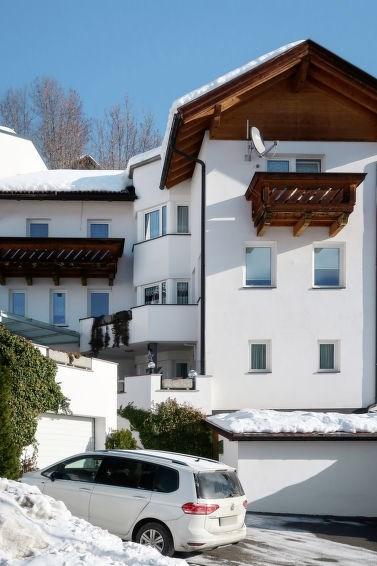 Location vacances Fließ -  Appartement - 3 personnes -  - Photo N° 1