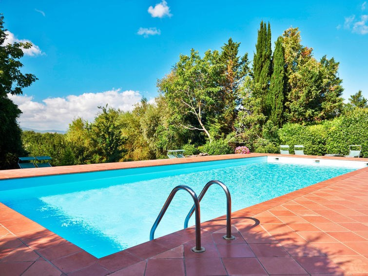 Location vacances Colle di Val d'Elsa -  Appartement - 4 personnes -  - Photo N° 1